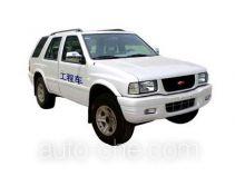 JMC JX5027XGC engineering works vehicle