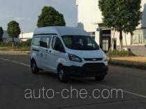 JMC Ford Transit JX5030XGCPF-M5 инженерный автомобиль для технических работ