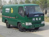 JMC JX5030XYZMEV электрический почтовый автофургон