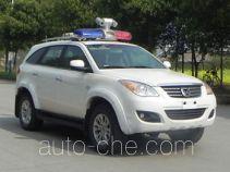 JMC JX5032XJEM monitoring vehicle