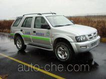 JMC JX5032XJHS автомобиль службы планирования семьи
