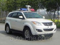 JMC JX5033XJCZ inspection vehicle