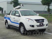 JMC JX5033XJEMS2 автомобиль мониторинга