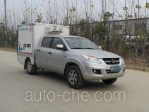 JMC JX5033XLCXSE2 refrigerated truck
