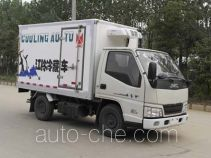 JMC JX5034XLCXA refrigerated truck