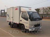 JMC JX5034XXYXA box van truck