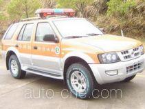 JMC JX5034XZHL command vehicle