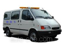 JMC Ford Transit JX5035TQX-L emergency vehicle