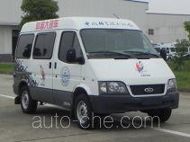 JMC Ford Transit JX5035XDWZJ1 автолавка