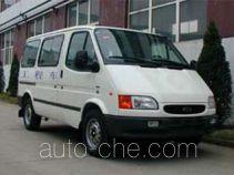 JMC Ford Transit JX5035XGC-L engineering works vehicle
