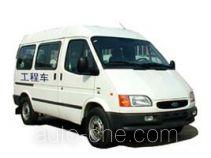 JMC Ford Transit JX5035XGC-M engineering works vehicle