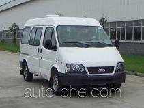 JMC Ford Transit JX5035XJCZJ inspection vehicle