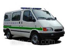 JMC Ford Transit JX5035XSY-L family planning vehicle