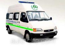 JMC Ford Transit JX5035XSYL-H family planning vehicle