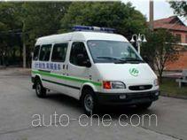 JMC Ford Transit JX5035XSYL-M family planning vehicle