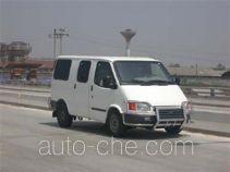 JMC Ford Transit JX5035XYC-L cash transit van