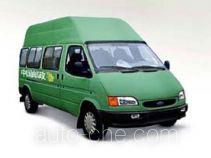 JMC Ford Transit JX5035XYZL-H postal vehicle