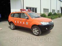 JMC JX5035XZHL command vehicle
