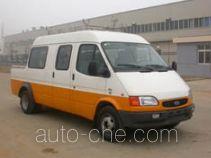 JMC Ford Transit JX5046XGCDLC2 engineering works vehicle