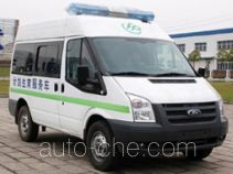 JMC Ford Transit JX5038XSYMB family planning vehicle