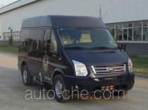 JMC Ford Transit JX5039TXUMB patrol car