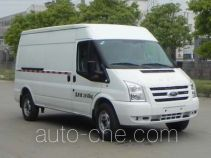 JMC Ford Transit JX5039XLLMC cold chain vaccine transport medical vehicle