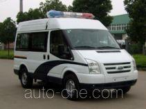 JMC Ford Transit JX5039XQCMB1 автозак