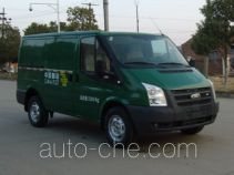 JMC Ford Transit JX5039XYZMA postal vehicle