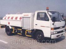 JMC JX5040GJYDL2 fuel tank truck