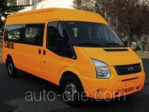 JMC Ford Transit JX5040XGCTJA-M4 engineering works vehicle