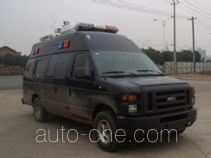 JMC JX5040XJEZ1 monitoring vehicle
