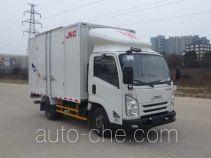 JMC JX5040XXYXC2 box van truck