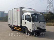 JMC JX5040XXYXPGA2 box van truck