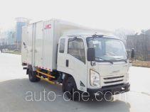 JMC JX5040XXYXPGH2 box van truck