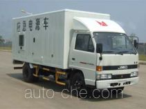JMC JX5041TDYXG2 power supply truck