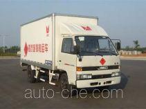 JMC JX5041XYFXG2 medical waste truck
