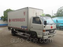 JMC JX5041XYFXG2 medical waste truck