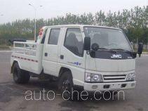 JMC JX5043TQZXSG2 wrecker