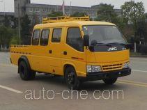 江铃牌JX5043XGCMLB25型工程车