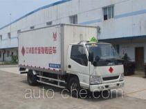 JMC JX5043XYFXG2 medical waste truck