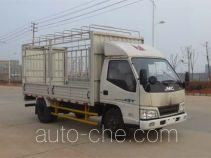 JMC JX5044CCYXG2 stake truck
