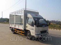 JMC JX5044CCYXGA2 грузовик с решетчатым тент-каркасом