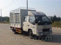 JMC JX5044CCYXSG2 stake truck