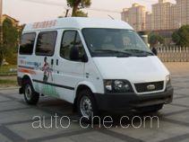 JMC Ford Transit JX5044XDWMB автолавка