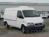 JMC Ford Transit JX5044XLCMC refrigerated truck