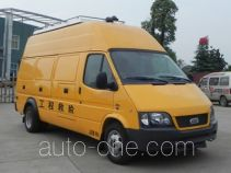 JMC Ford Transit JX5044XXHMF2 breakdown vehicle