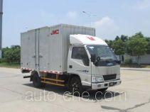 JMC JX5044XXYXCF2 box van truck