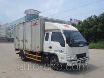 JMC JX5044XXYXPGE2 box van truck