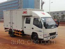 江铃牌JX5044XXYXSGC2型厢式运输车