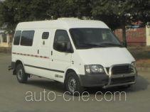 JMC Ford Transit JX5044XYCMC cash transit van